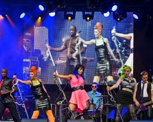 The Peptides
